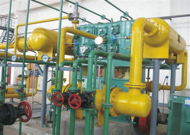 Liquid Nitrogen Cryogenic Air Separation Plant , 99.7 % Oxygen Generating Equipment